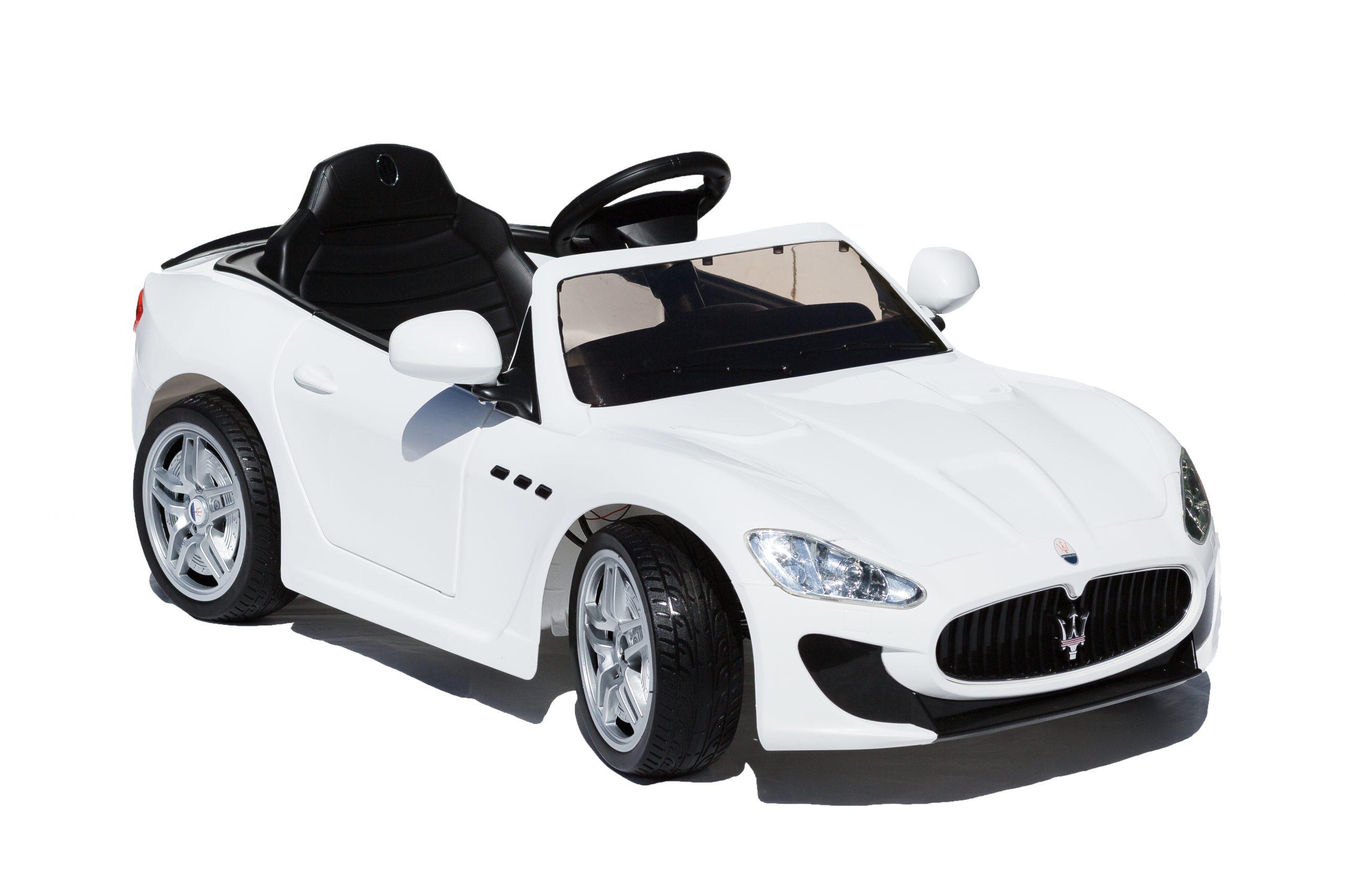Licensed Maserati GranTurismo MC