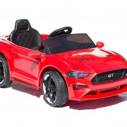 Licensed Nissan GT - Red