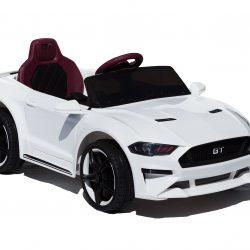 Licensed Nissan GT - White