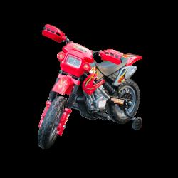 Ride on Motorbike - Red
